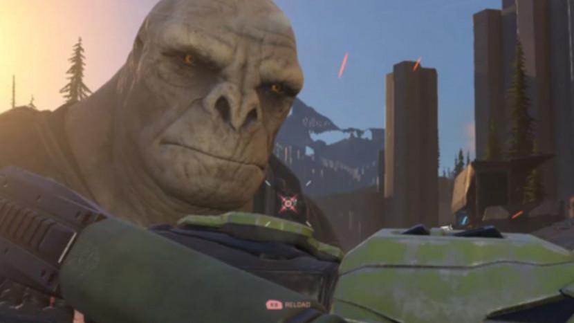 Halo Infinite verschijnt ten vroegste eind 2021, free-to-play multiplayer bevestigd