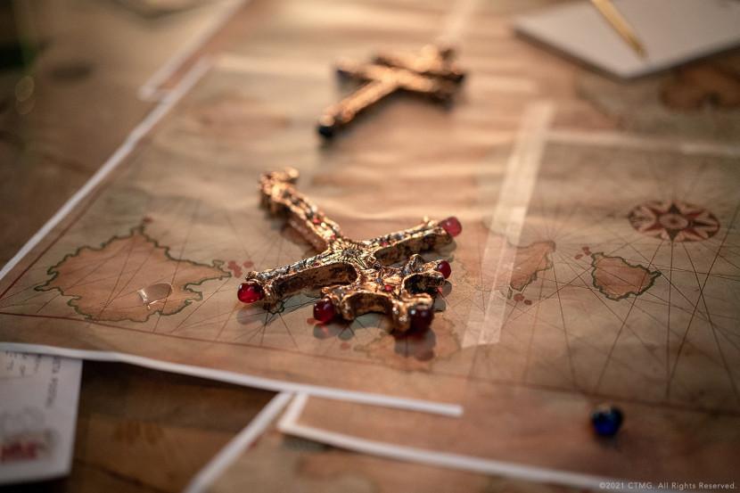 Nieuwe beelden van Uncharted film getoond