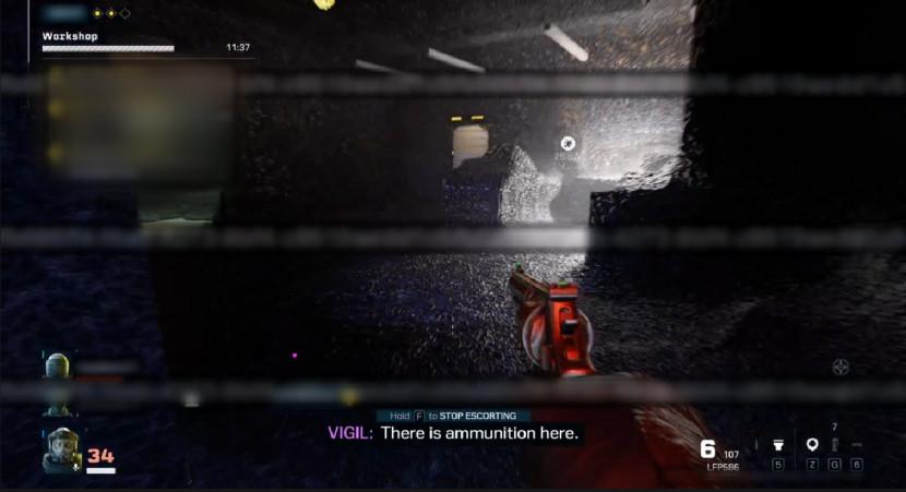 Klein stukje gameplay van Rainbow Six Quarantine gelekt