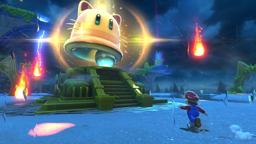 REVIEW | Super Mario 3D World + Bowser's Fury heeft zijn kattenstreken niet verloren