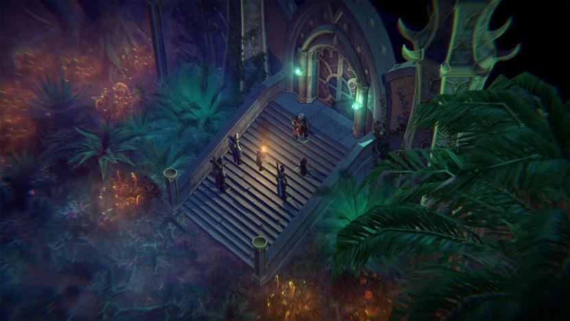 Pathfinder: Kingmaker Definitive Edition rolt geen natural 20