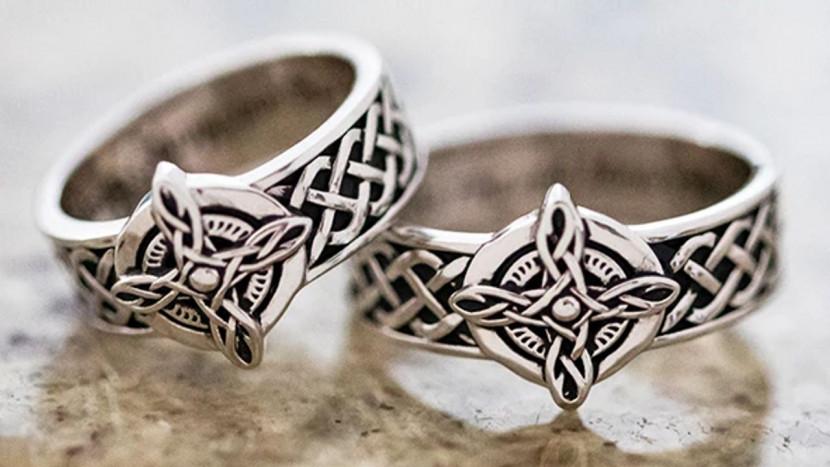 Bethesda verkoopt The Elder Scrolls trouwringen voor 1000 dollar