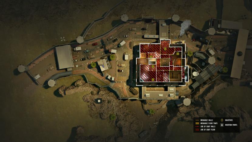 Ubisoft stelt Year 6 van Rainbow Six Siege voor