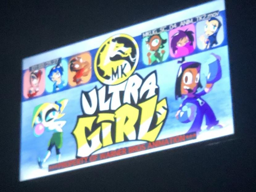 Er werd ooit gewerkt aan een Mortal Kombat animatieserie voor kinderen