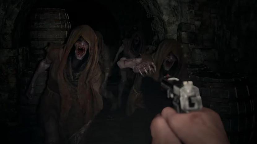 Resident Evil Village: gameplay, releasedatum, demo en meer