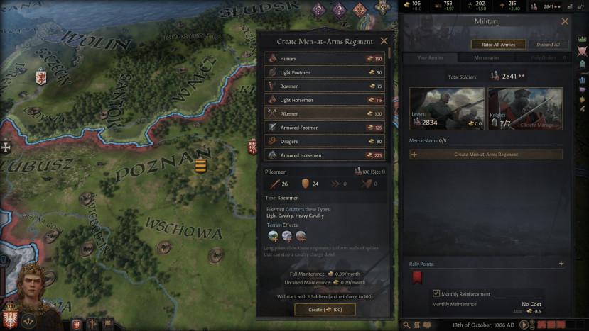 REVIEW   Crusader Kings III
