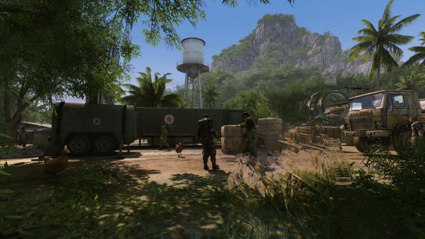 REVIEW | Crysis Remastered levert een schokkende prestatie