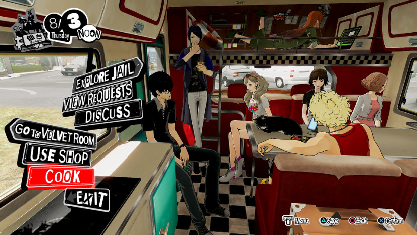 REVIEW | Persona 5 Strikers
