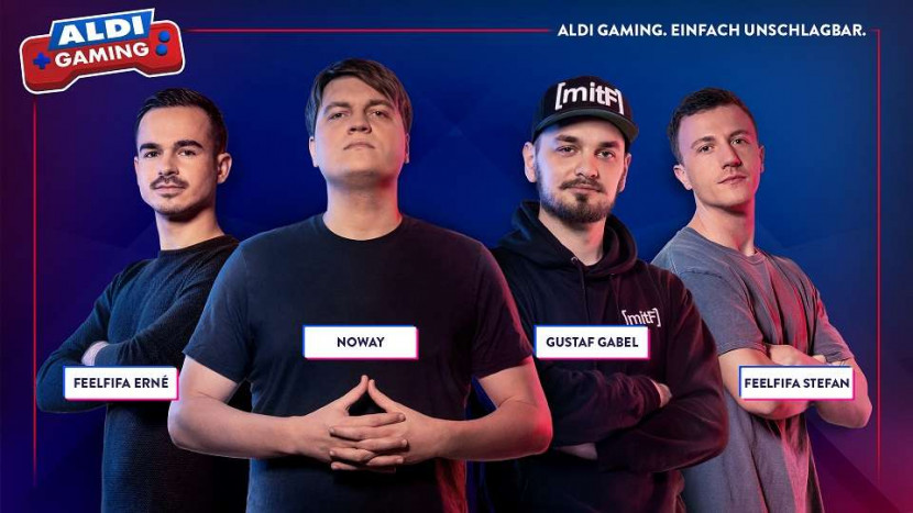 ALDI richt zich op gamers met ALDI Gaming