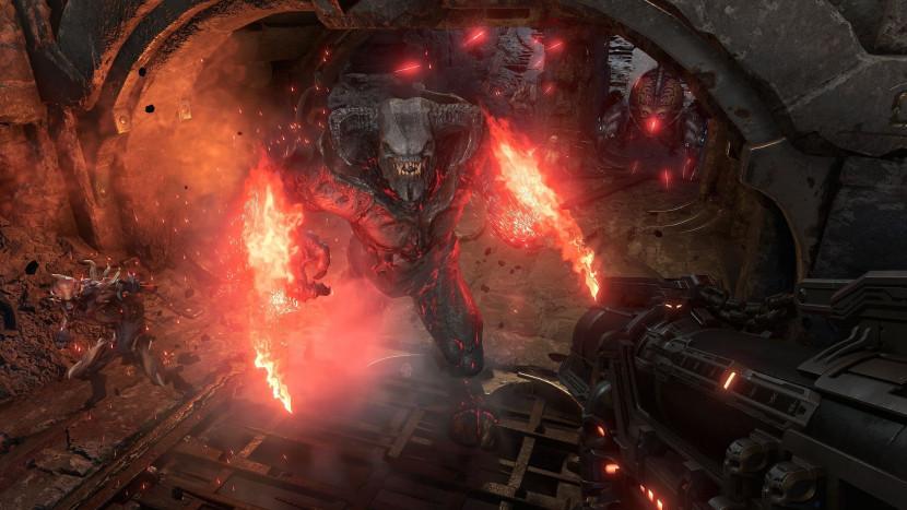 Doom Eternal (Switch)