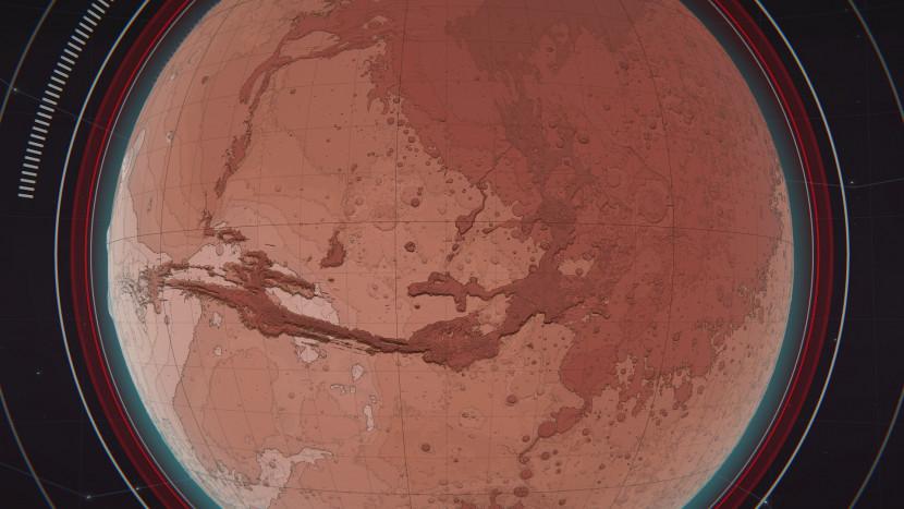 Per Aspera is een indrukwekkend staaltje ruimtekolonisatie