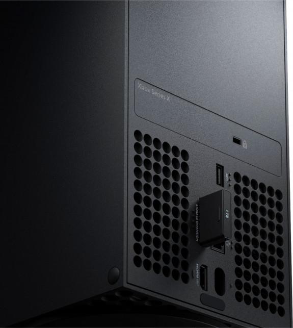 1TB extra opslagruimte voor Xbox Series X kost 220 dollar