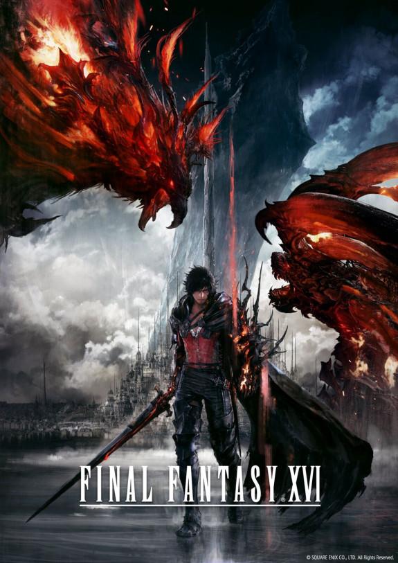 Meer details onthuld over Final Fantasy XVI