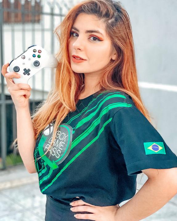Microsoft ontkent dat Xbox presentatrice werd ontslagen wegens intimidatie