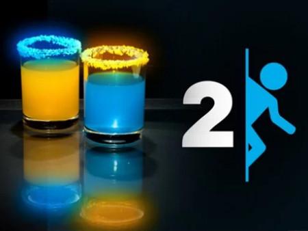 7 gaming cocktails om van te genieten tijdens een hittegolf