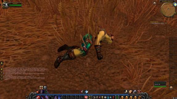 Na 16 jaar hebben World of Warcraft spelers de vrouw van Mankrik eindelijk gevonden