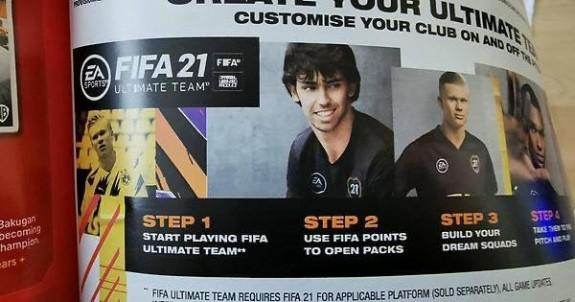 EA onder vuur voor promoten van microtransacties in magazine voor kinderen