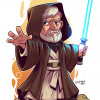 Obi-Wan avatar