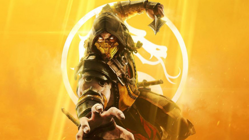 Mortal Kombat 11 dropt alvast launch trailer