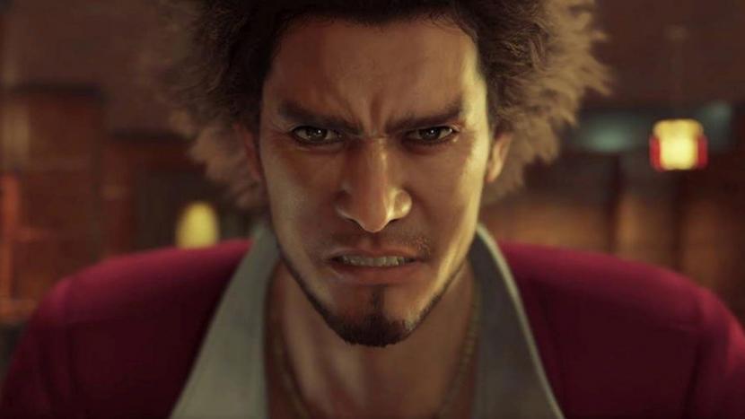 Yakuza: Like a Dragon verschijnt dit jaar nog, maar niet voor PS5