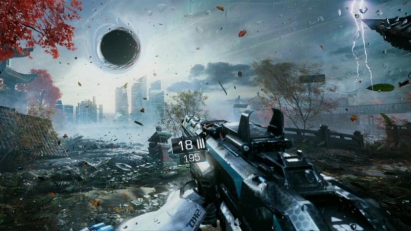 Bright Memory: Infinite onthuld voor Xbox Series X