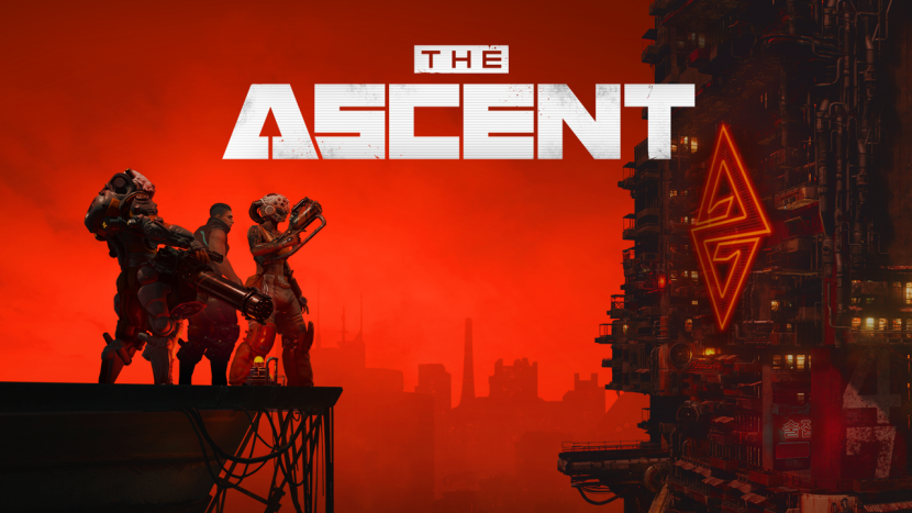 Next-gen cyberpunk action-RPG The Ascent onthuld