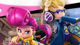 Ninjala dropt alvast launch trailer