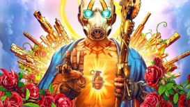 Borderlands 3 pronkt met next-gen versie