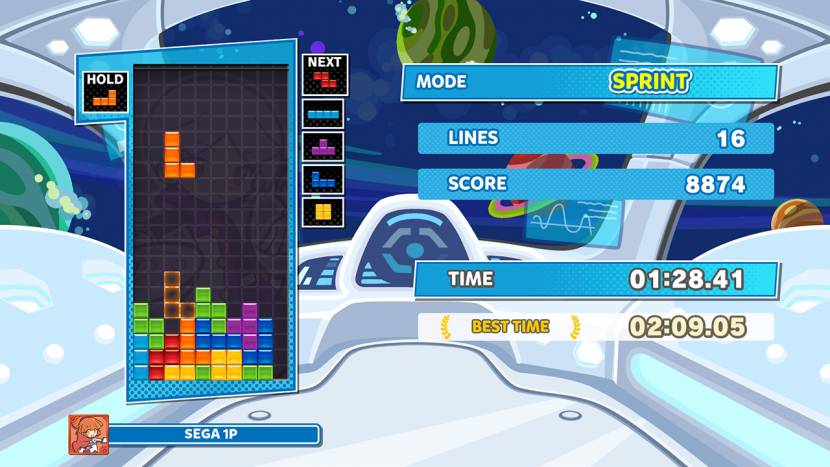 Puyo Puyo Tetris 2 screenshot PC PS4 PS5 Switch Xbox One Xbox Series X